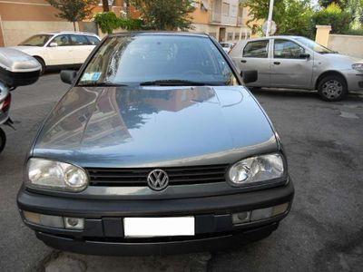 usata VW Golf 1.6 GT clima