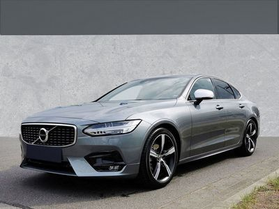 usata Volvo S90 D4 Geartronic R Design Standhzg. Navi Led