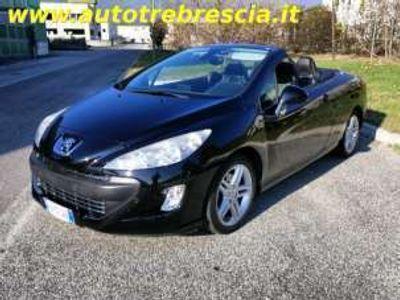 usata Peugeot 308 CC 2.0 HDi 136CV aut. Féline