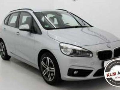 usata BMW 220 Active Tourer d Sport *NAVI*PRON.CON.GAR.24 MESI* Diesel