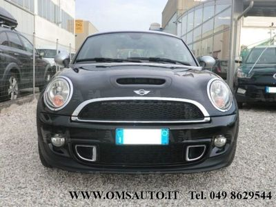 used Mini Cooper SD Coupé Coupé 2.0 usato