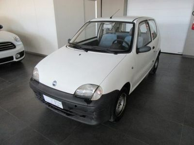 used Fiat Seicento 1.1i cat S