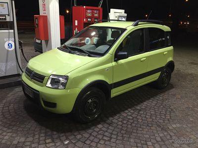 käytetty Fiat Panda 4x4 Panda 1.2 4x4 Climbing
