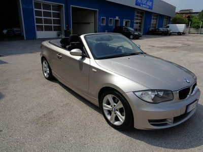 usata BMW 120 Cabriolet d Eletta