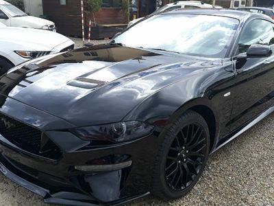 usata Ford Mustang COUPE NEW MODEL 10 MARCE FULL IN ARRIVO 10 OTTOBRE