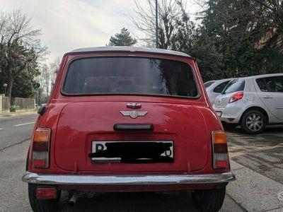 usata Rover Mini - 1993