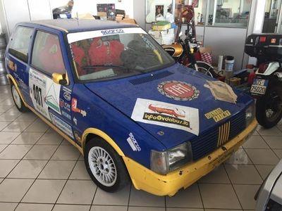 usata Fiat Uno 70 SX Rally