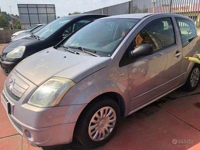 usata Citroën C2 - 2006