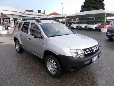 Venduto dacia duster 1 5 dci 110cv 4x auto usate in vendita for Dacia duster 7 posti