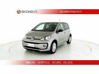 usata VW up! 5p 2017 5p 1.0 eco high 68cv