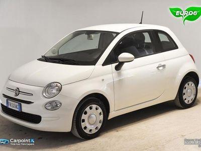 used Fiat 500 1.2 Pop 69cv