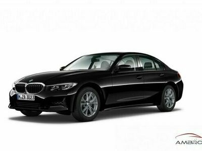 usata BMW 330 Serie 3 i Sport xDrive