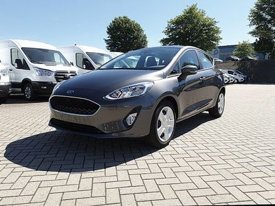 usata Ford Fiesta 1.0 Ecoboost 95ps Cool & Connect 5-türig Led-scheinwerfer Klima Sync 3 Apple Carplay Android Auto Bluetooth 8''-touchscreen Dab+ Pdc Tempomat