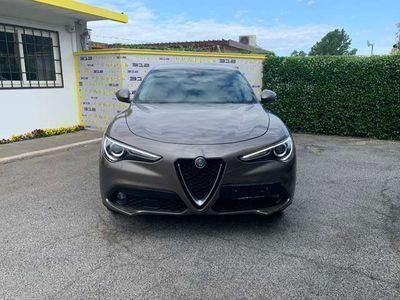 usata Alfa Romeo Stelvio Stelvio2.2 TURBODIESEL 180 CV