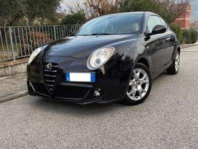 usata Alfa Romeo MiTo 1.4 78 CV GPL