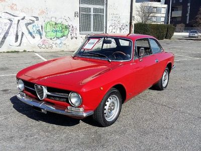 brugt Alfa Romeo GT Junior GT 1.3TARGA NOVARA BEST PRICE