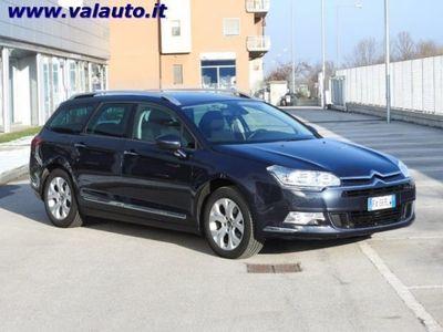 brugt Citroën C5 -- TOURER 2.0 HDI SEDUCTION