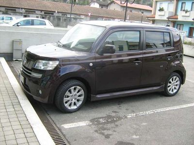 usata Daihatsu Materia 1.3 Hiro Green Powered