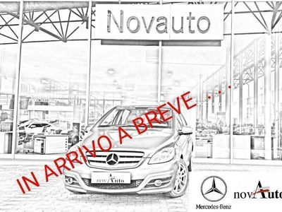 usata Mercedes A180 -169 Diesel cdi Premium