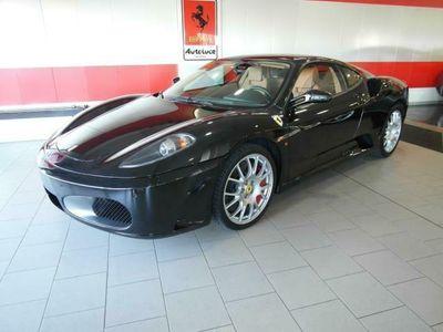 usata Ferrari F430 f1 2009