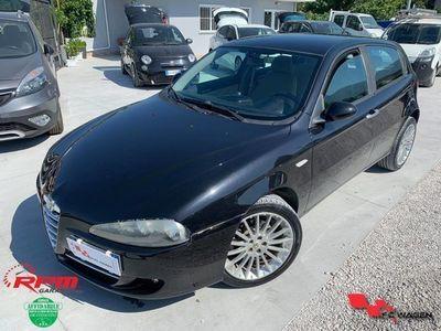 usata Alfa Romeo 147 2ª serie 1.9 JTD Distinctive- 2007