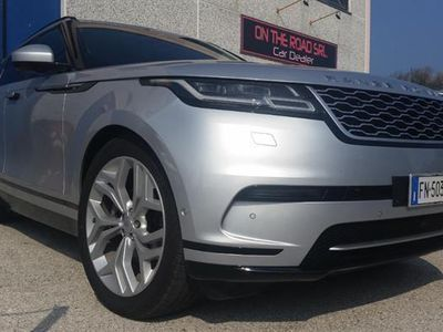 brugt Land Rover Range Rover Velar FIRST EDITION FULL FULL