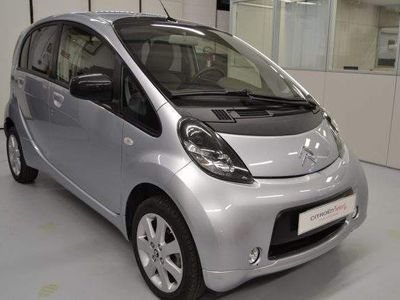 usata Citroën C-zero Full Electric airdream Seduction