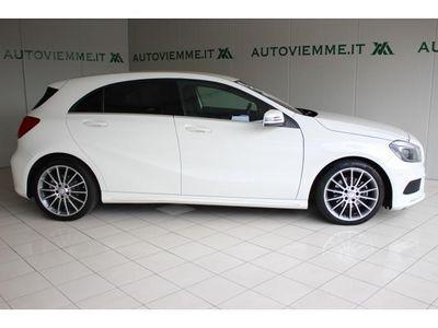 usata Mercedes A180 Premium A/T