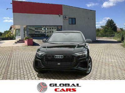 usata Audi Q8 50 TDI 286 CV quattro tiptronic S Line/ACC/Panor