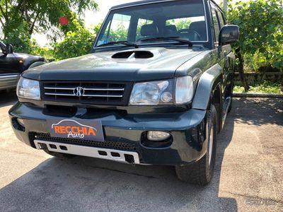 usata Hyundai Galloper - 1999