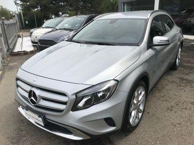 brugt Mercedes 170 GLA CDI Automatic 4Matic Sport