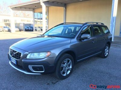 brugt Volvo XC70 D5 AWD Kinetic