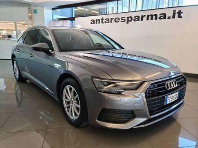 usata Audi A6 Avant 45 2.0 TFSI S tronic Business, interni pelle