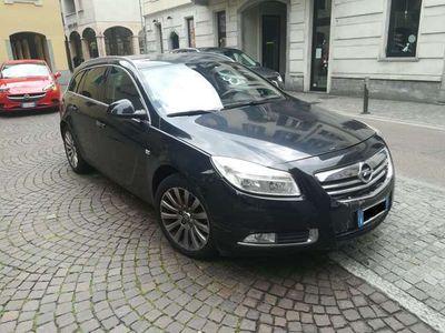 usata Opel Insignia 2.0 CDTI 160CV Sports Tourer Cosmo