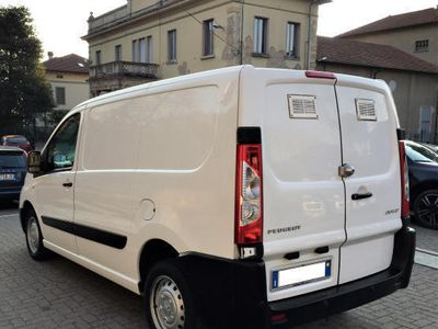 usata Fiat Scudo 2.0 MJT/130 PC-TN Furgone 10q. L1H1 Business
