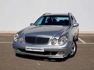usata Mercedes E320 cdi cat s.w. avantgarde diesel