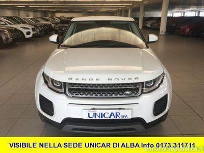 usata Land Rover Range Rover 2.0 eD4 5p. Business Edition Premium Pure C.AUT. Alba