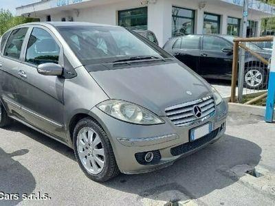 usata Mercedes A200 cdi automatica*clima*sedili ele