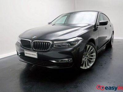 used BMW 630 d 249cv gran turismo luxury . diesel
