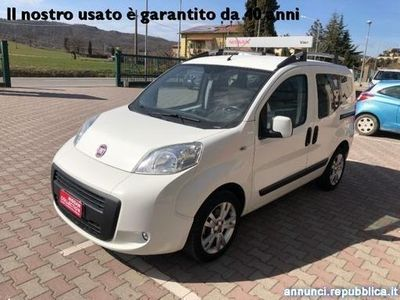 używany Fiat Albea Qubo 1.3 MJT 95 CV Dynamic