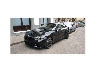 usata BMW M2 Coupé Competition