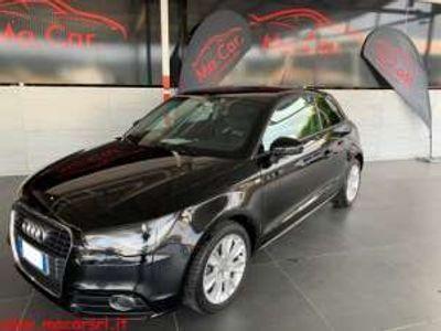 usata Audi A1 1.6 tdi 105 cv ambition diesel