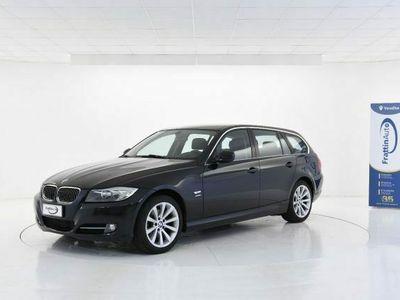usata BMW 320 d cat xDrive Touring Eletta