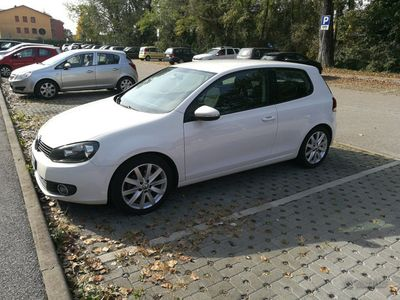usata VW Golf 6ª serie - 2011