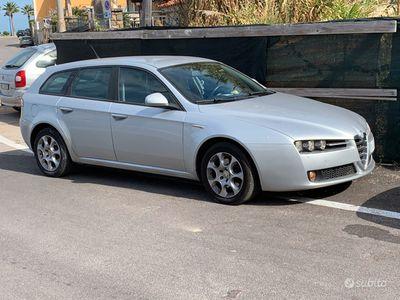 usata Alfa Romeo 159 SW