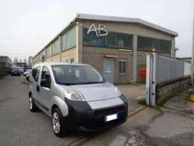 usata Citroën Nemo 1.4 HDi 70CV Multispace *GARANTITO* *CLIMA* Diesel