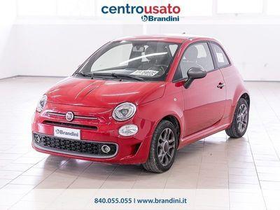 usata Fiat 500 2015 1.2 S 69cv my18