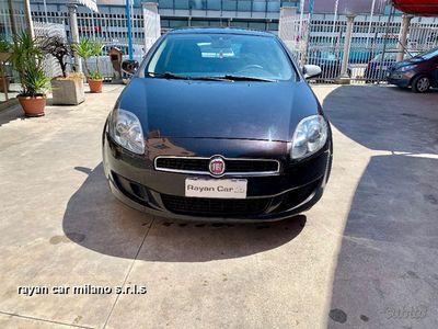 usata Fiat Bravo 1.4 benzina e gpl 2011