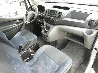 usata Nissan Evalia 1.5 dCi 8V 90 CV Acenta N1 PROMO