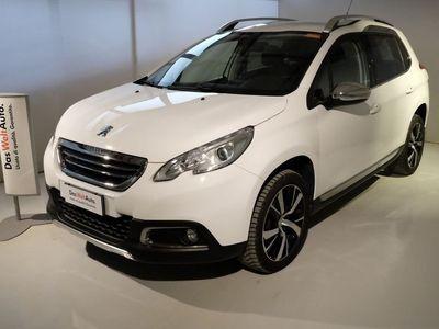 brugt Peugeot 2008 1.6 BlueHDi 120 CV Allure